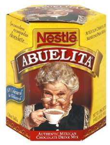 abuelita  chocolate