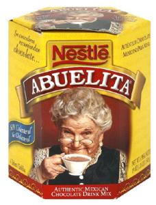 abuelita  chocolate