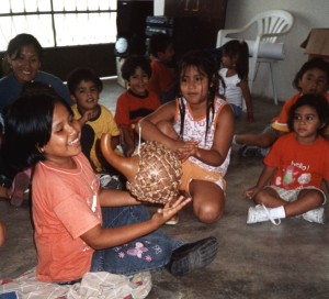 Peru_Preschool_Shakure
