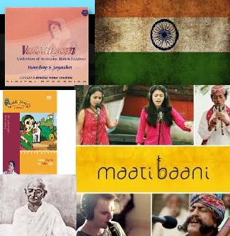 meeras india graphic