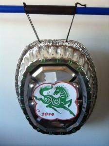 horse gong
