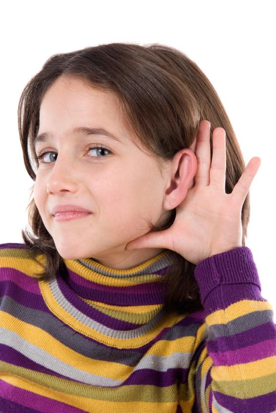 Kids Listening Ears | www.pixshark.com - Images Galleries ...