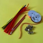 morris jingle sticks supplies