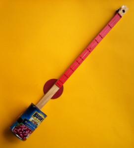 bean can instrument