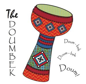 doumbek image