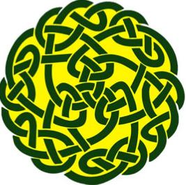 Celtic Knot USE