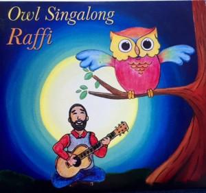 raffi-owl-cd