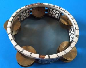 tambourine-with-zils