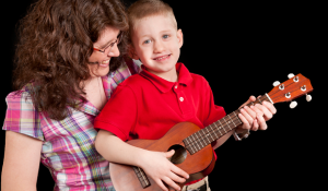 ukulele parent