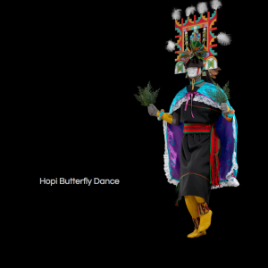 Hopi Butterfly Dance