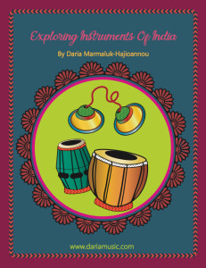 Instruments of India cover