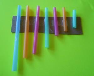 craft straw zamponas
