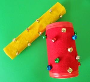 Jingle Tubes